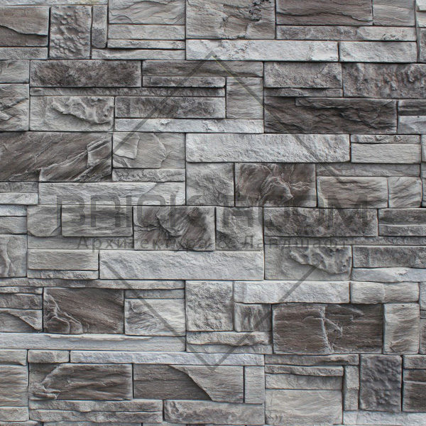 Декоративный камень Памир 331-80