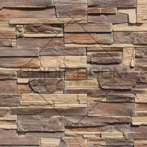 Декоративный камень Монблан 315-50