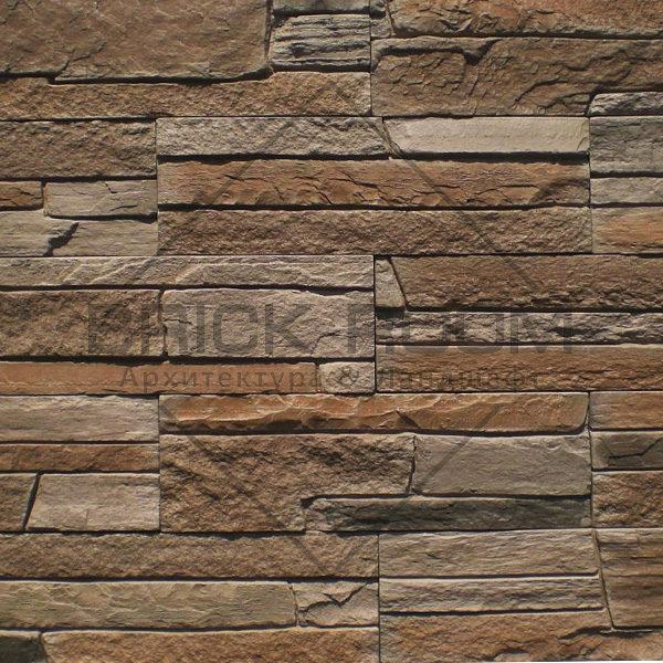 Декоративный камень Альпина 321-60