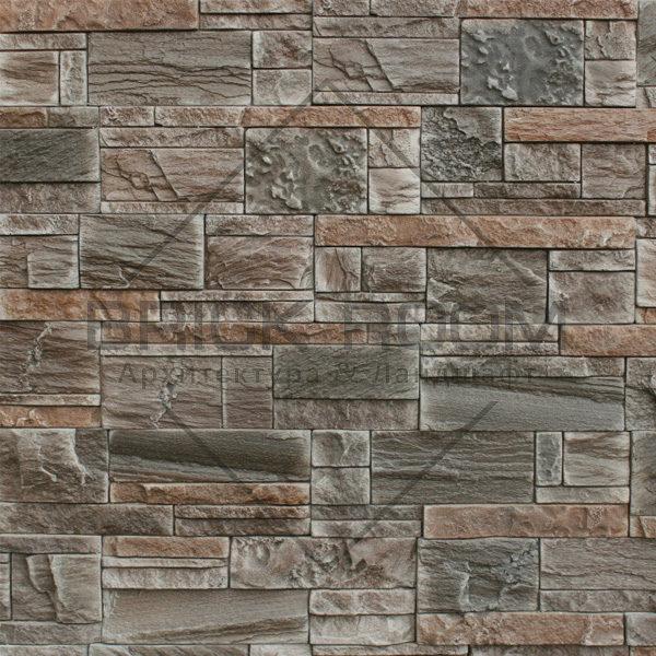 Декоративный камень Памир 332-60