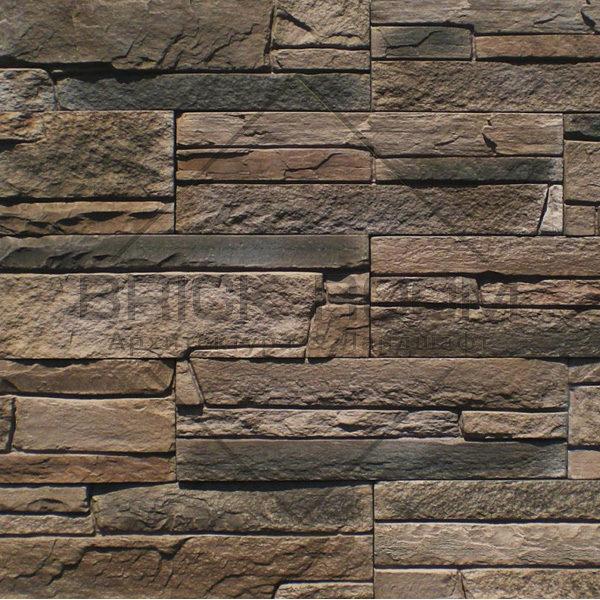 Декоративный камень Альпина 320-60