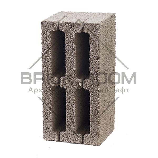 Купить керамзитобетонные 4-х пустотные блоки в Краснодаре