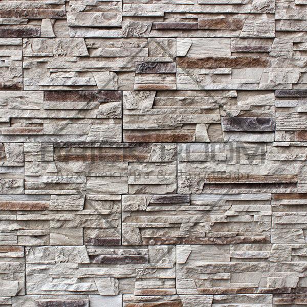 Декоративный камень Каскада 350-20