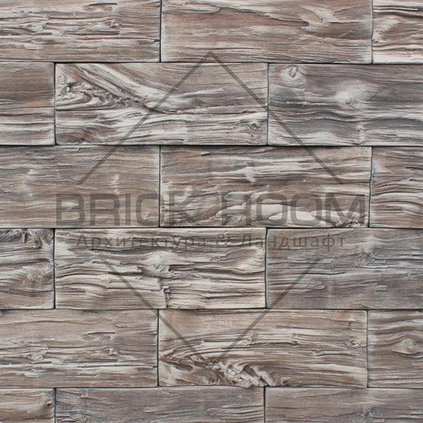 Декоративный камень Вудстоун 580-30