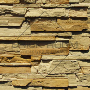 Декоративный камень Монблан 310-20