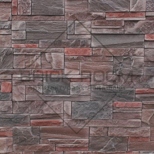 Декоративный камень Памир 330-40