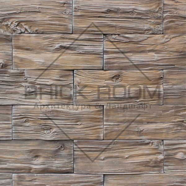 Декоративный камень Вудстоун 580-40