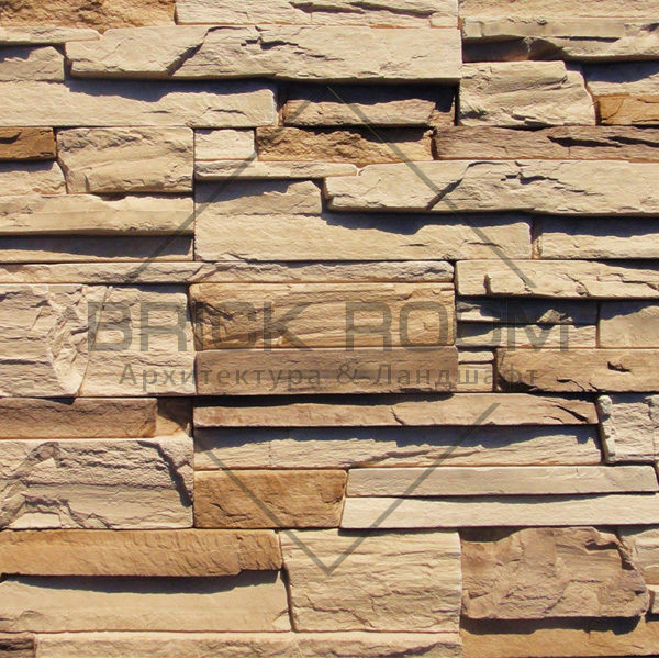 Декоративный камень Монблан 310-30