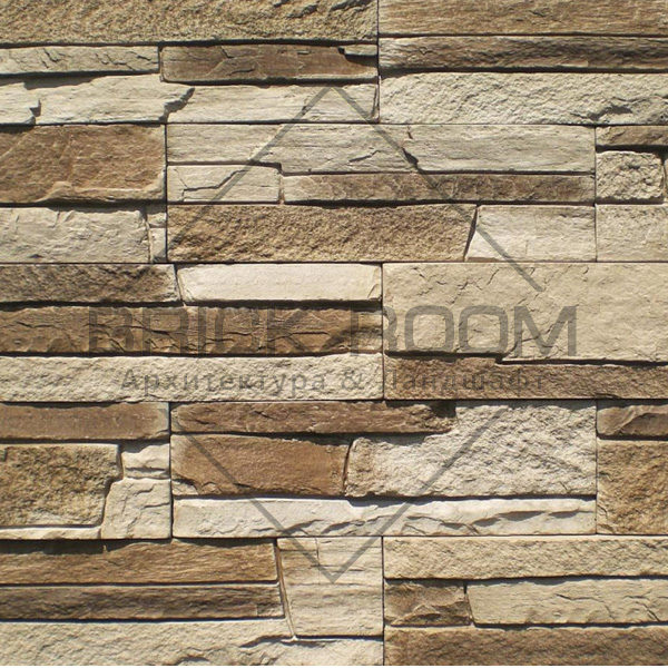 Декоративный камень Альпина 320-30