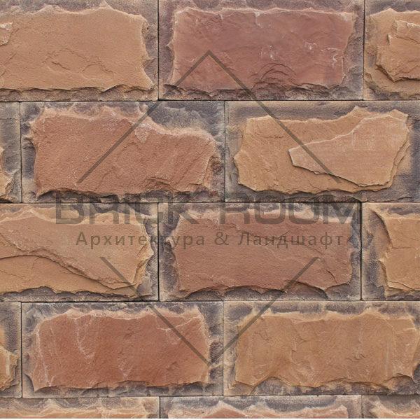 Декоративный камень Ньюкасл 561-50