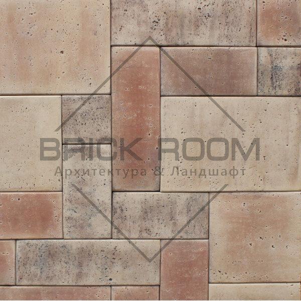 Декоративный камень Травертин Венето 430-70