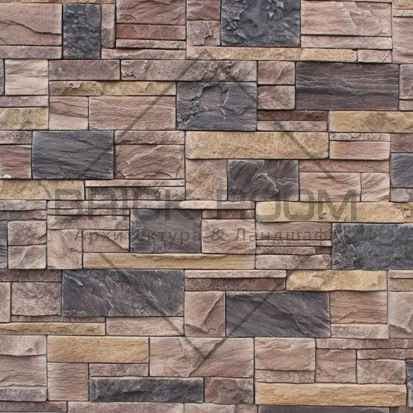 Декоративный камень Памир 331-60