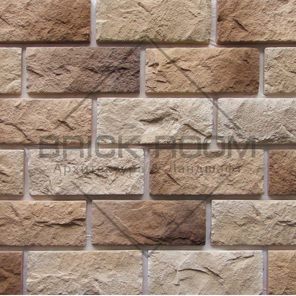 Декоративный камень Берн Mix 510-10 + 510-30