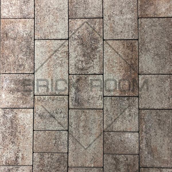 Тротуарная плитка Brick Premium