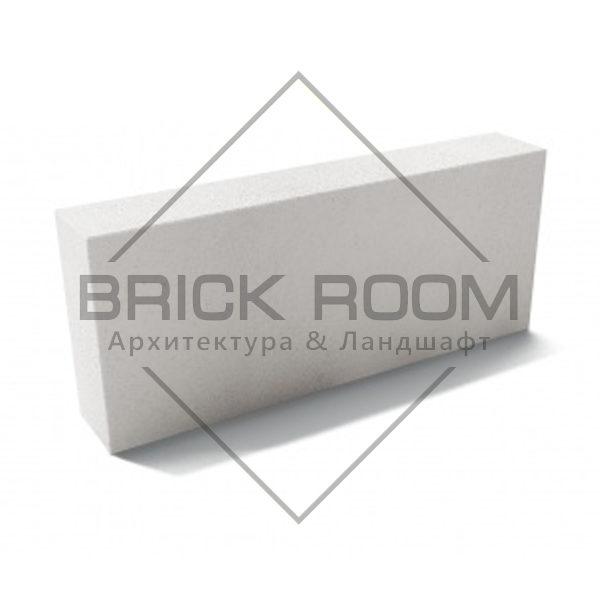 Газобетонный перегородочный блок ГРАС D300 (100 мм.)